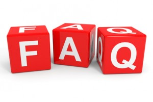 FAQ answers to becoming a self employed courier and obtaining courier work