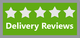 Reviews from Courier Expert's Delivery Customers