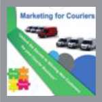 Marketing for Couriers guide for Self employed couriers