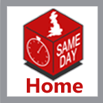 Courier Expert Home Logo