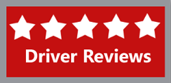 Reviews from Courier Expert's Drivers