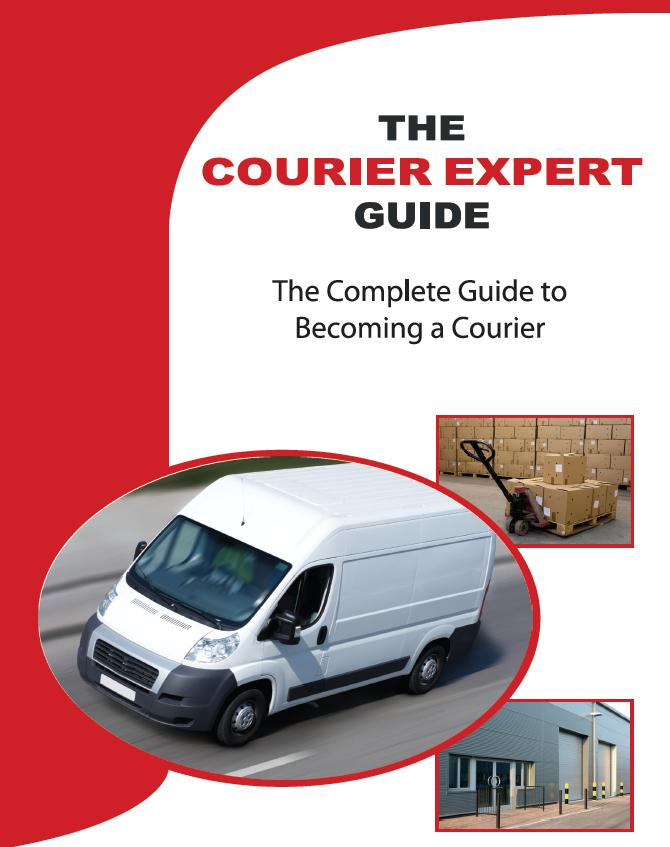 Get the Courier Expert Guide